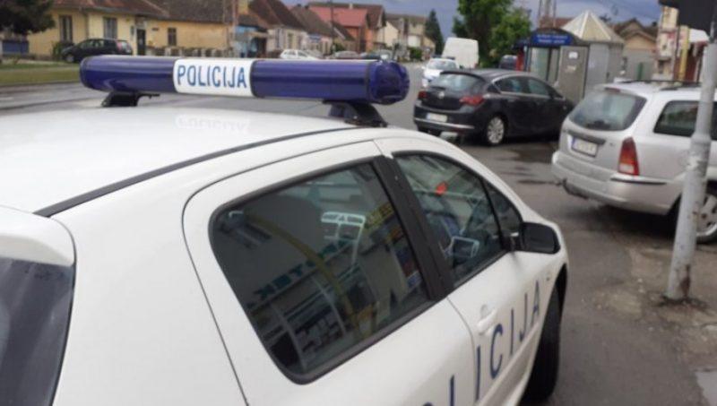 Uhapšen osumnjičeni za krađu u Šapcu