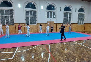 "Karate klub ""Loznica"" – Upis novih članova"